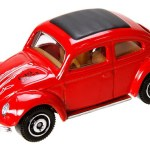 MB363-42 : 1962 Volkswagen Beetle ©David Tilley