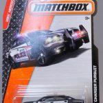 Matchbox 2015 Long Card