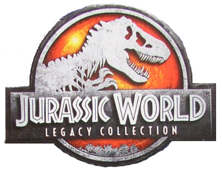 Jurassic World - Legacy Collection