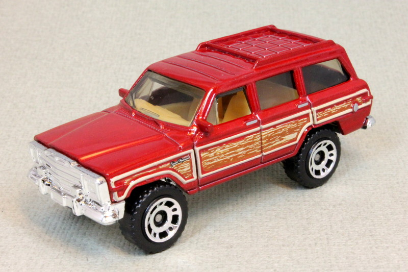 MB1082-01: Jeep Wagoneer