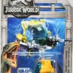 Matchbox MB1113-01 : Deep-Dive Submarine