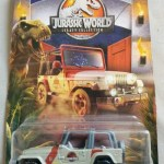 Matchbox MB1127-01 : Jeep Wrangler