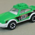 Matchbox MB1185-03 : 1985 Porsche 911 Rally