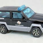 MB574-19 : Jeep Cherokee