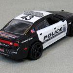 MB933-02 : Dodge Charger Pursuit