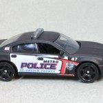 MB933-03 : Dodge Charger Pursuit