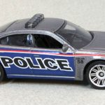 MB933-06 : Dodge Charger Pursuit
