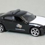 MB933-08 : Dodge Charger Pursuit
