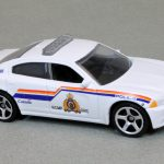 MB933-09 : Dodge Charger Pursuit