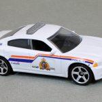MB933-09 : Dodge Charger Pursuit