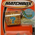 Matchbox 2005 Long Card