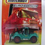 Matchbox Euro Edition 2009