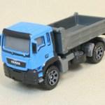 Matchbox MB1073-03 : Man TGS Dump Truck