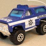 MB129-08 : 4x4 Chevrolet Blazer