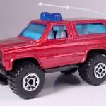 MB129-09 : 4x4 Chevrolet Blazer