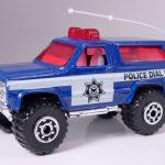MB129-11 : 4x4 Chevrolet Blazer