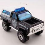 MB129-13 : 4x4 Chevrolet Blazer