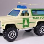 MB129-19 : 4x4 Chevrolet Blazer
