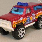 MB129-32 : 4x4 Chevrolet Blazer