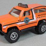MB129-38 : 4x4 Chevrolet Blazer