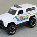 MB129-42 : 4x4 Chevrolet Blazer