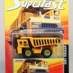 Matchbox MB209-26 : Faun Dump Truck