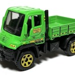 Matchbox MB728-12 : Mercedes-Benz Unimog U300