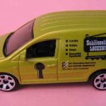 MB741-06 : 2006 Volkswagen Caddy