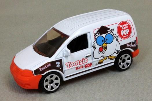 Matchbox MB741-13 : 2006 Volkswagen Caddy