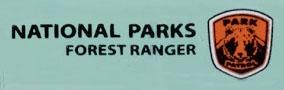 Matchbox National Parks Theme