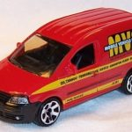 MB741-09 : 2006 Volkswagen Caddy