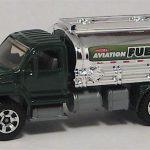 MB695-06 : MBX Tanker
