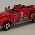 MB843-05 : Seagrave Fire Engine