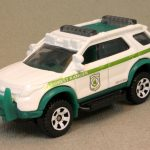 MB860-01 : Ford Explorer Interceptor