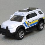 MB860-07 : Ford Explorer Interceptor