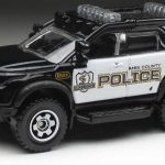 MB860-04 : Ford Explorer Interceptor