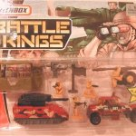 Battle Kings : Front Liners