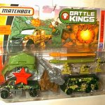 Battle Kings : Jungle Attack – 2009