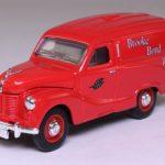 DY015-01 : 1952 Austin A40 GV4 10CWT Van