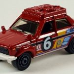 MB1023-03 : 1970 Datsun 510 Rally