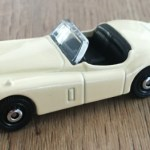 Matchbox MB1094-03 : 1956 Jaguar XK140 Roadster