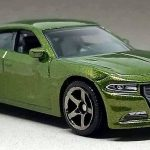MB1168-01 : '18 Dodge Charger