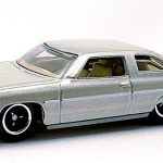 MB1172-01 : '75 Chevy Caprice