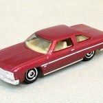 Matchbox MB1172-02 : '75 Chevy Caprice