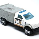 MB1187-01 : ´10 Ford Animal Control Truck