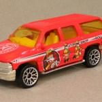 MB436-05 : 2000 Chevrolet Suburban
