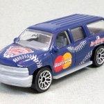 MB436-12 : 2000 Chevrolet Suburban
