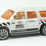 MB436-14 : 2000 Chevrolet Suburban