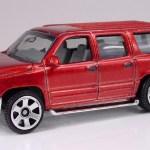 MB436-17 : 2000 Chevrolet Suburban