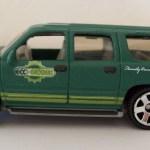 MB436-21 : 2000 Chevrolet Suburban